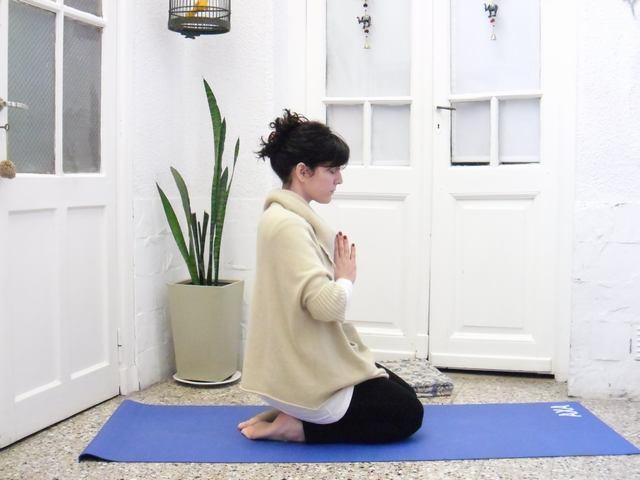 Hoy, un ejercicio de respiración para practicar…