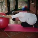 embarazo, actividad fisica, yoga