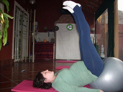 Yoga para embarazadas: preguntas frecuentes
