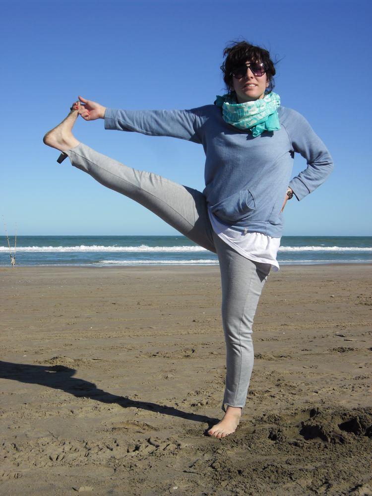 ASANAS – posturas de yoga