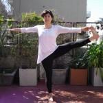 asanas, yoga, posturas
