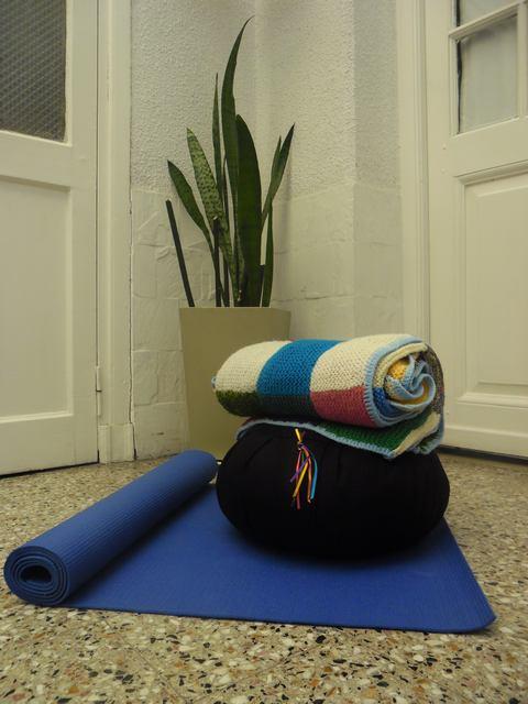 Elementos para la práctica de Yoga