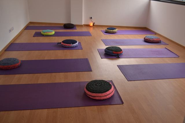 Clases de Yoga - Hidalgo 802 Parque Centenario - Caballito