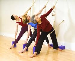 Yoga Iyengar props
