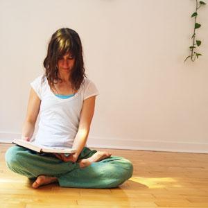 ¿Dónde estudiar Yoga?