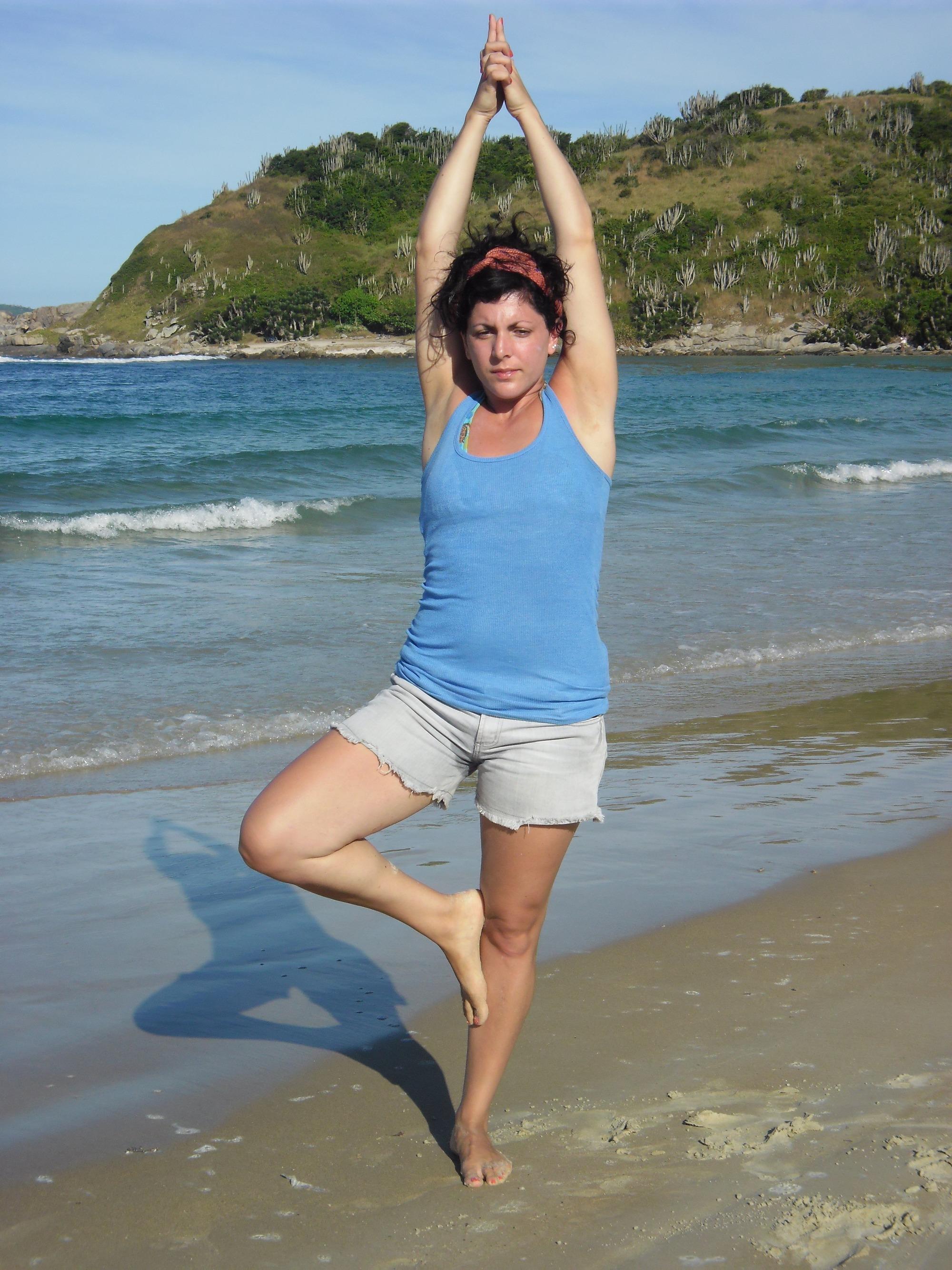 Los DRISTIS, la mirada en el Yoga