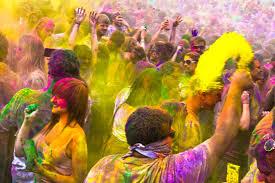 Festival de la India en Buenos Aires