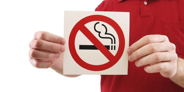 Día Mundial sin Tabaco 2014