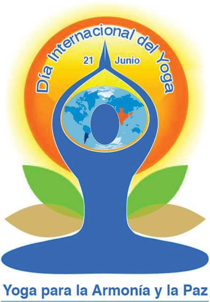Dia Internacional del Yoga 2019