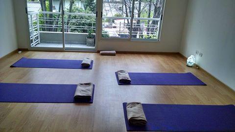 ESPACIO YOGA Flores - Clases de Yoga en Flores