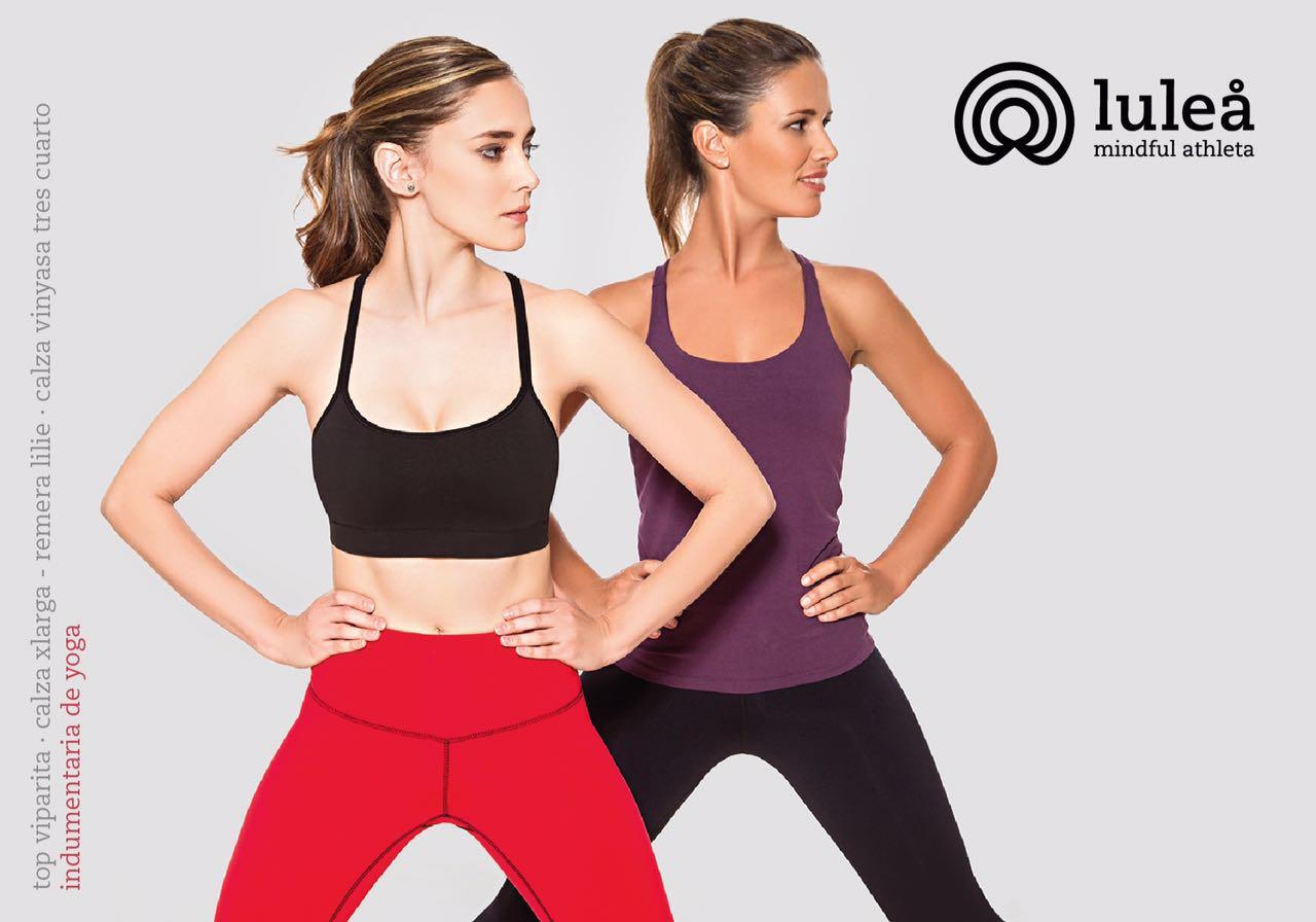 Ropa para yoga lulea ropa para yoga en espacio yoga - Espacio para el yoga ...