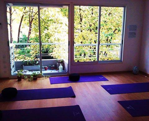 5 a os mes aniversario del blog espacio yoga - Espacio para el yoga ...
