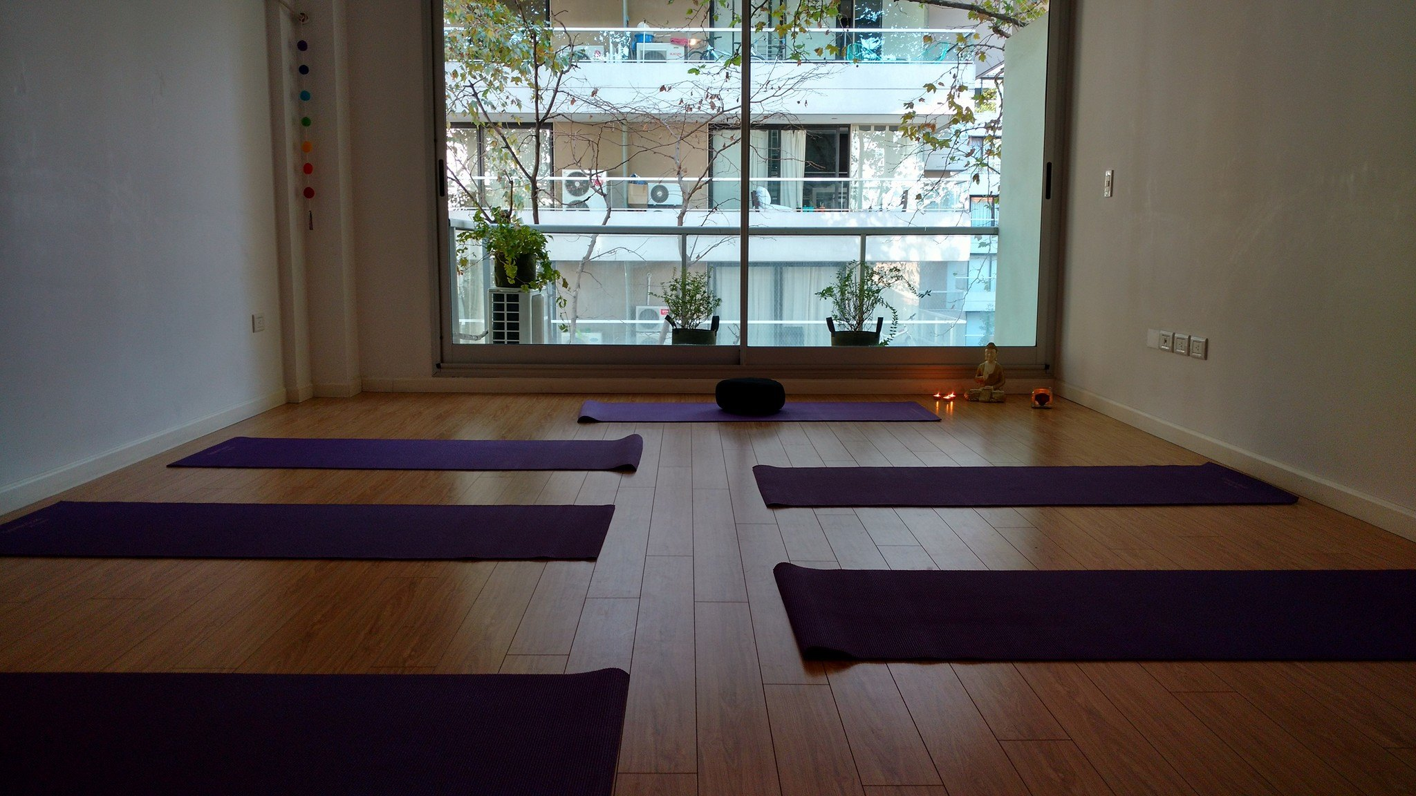 Clases de Yoga en Palermo Hollywood ae721b3c1a8d