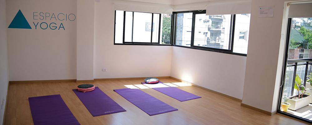 Clases de Yoga en Caballito