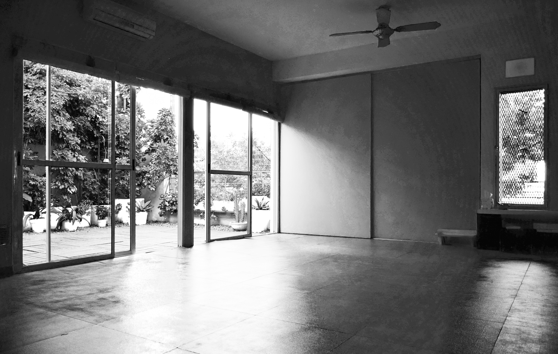 Nei Dromi – Clases de Yoga en Núñez
