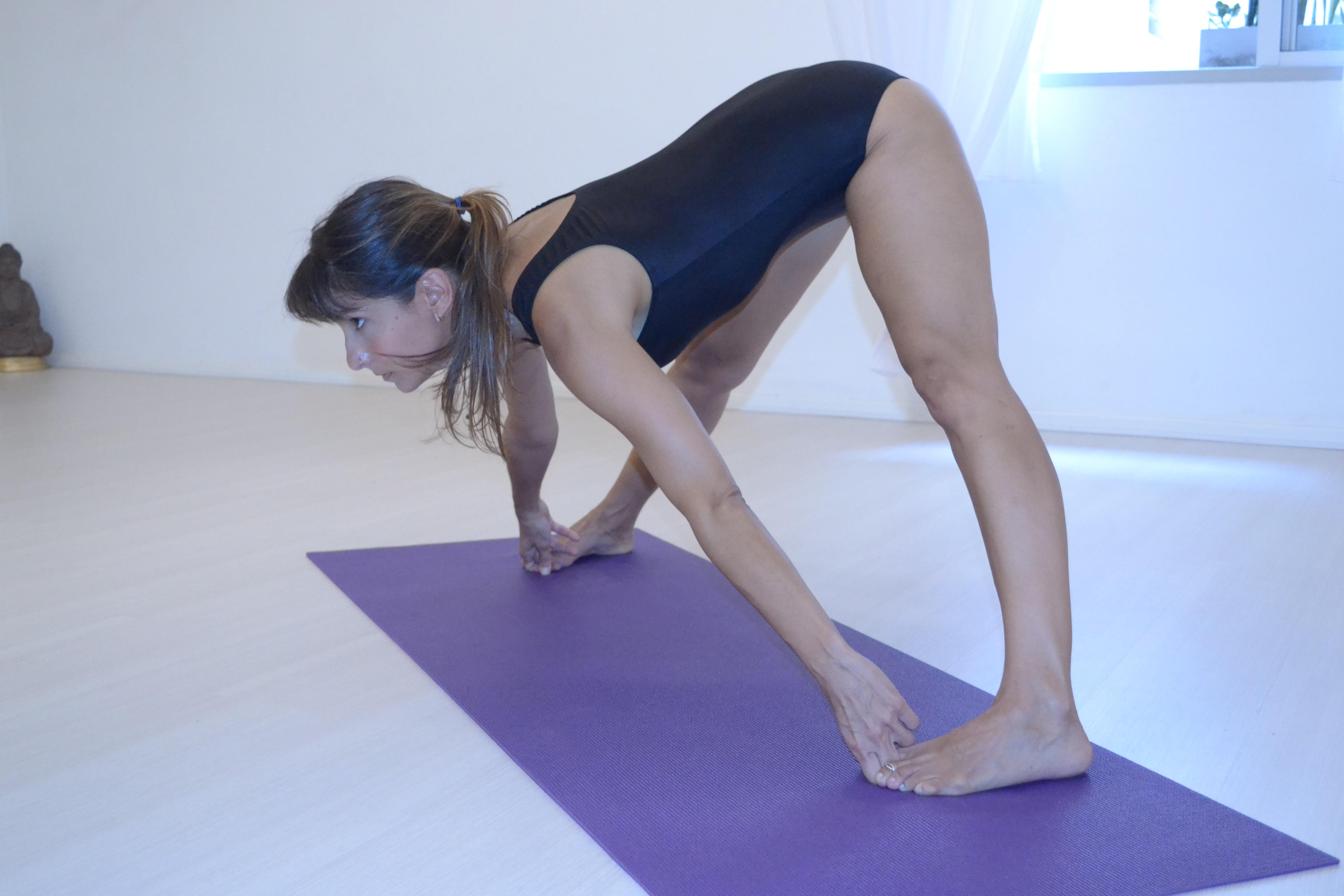 Taller de Introducción al Ashanta Vinyasa Yoga