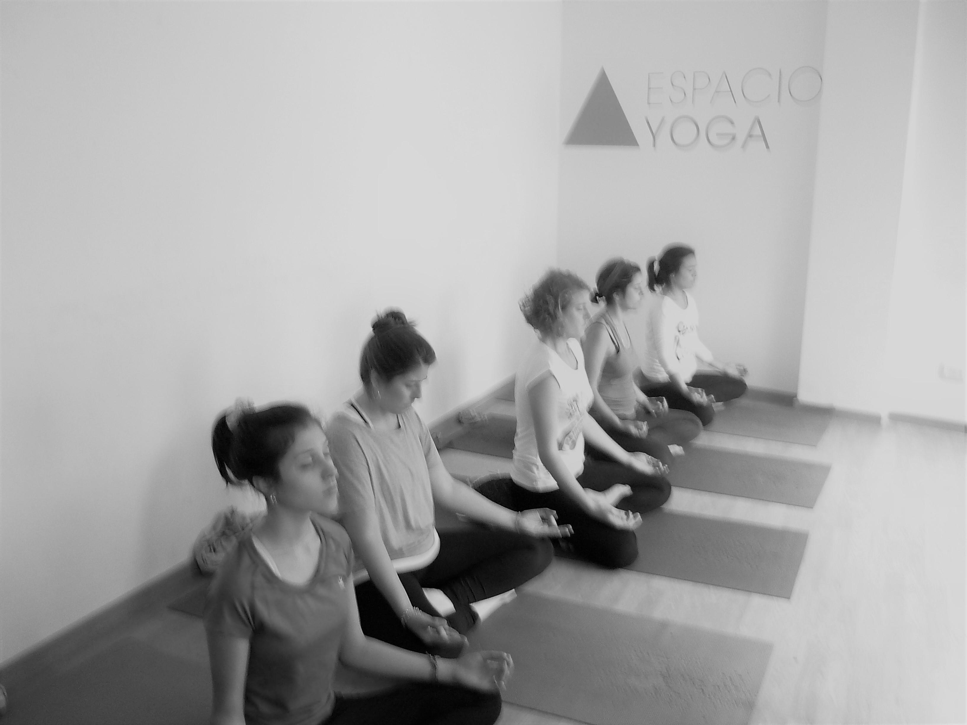 Meditación para principiantes en Caballito