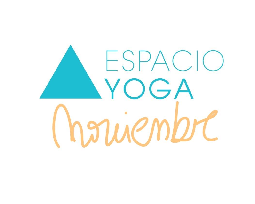 Agenda del mes de noviembre!