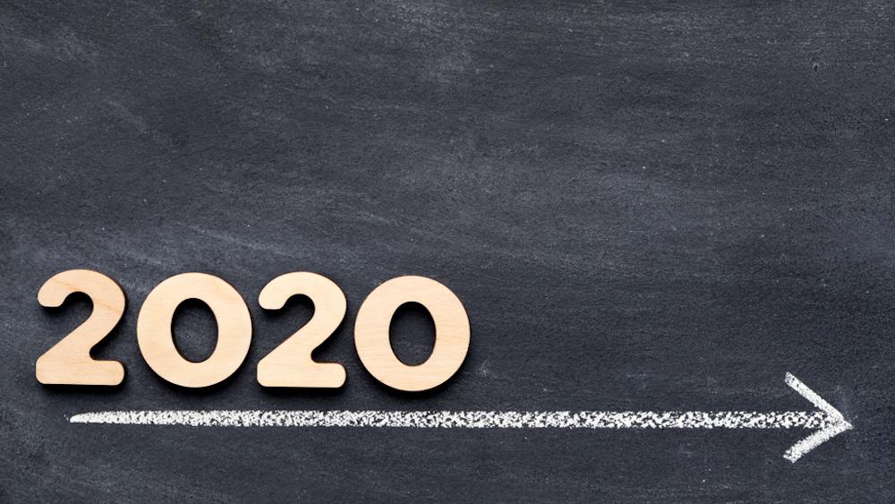 Empezamos el año? 2020 con grandes novedades y proyectos!