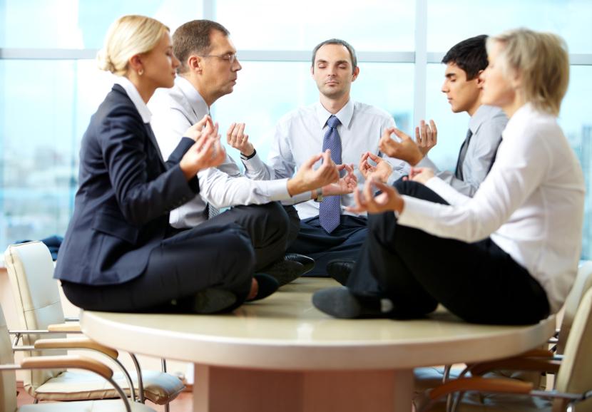 Beneficios de las pausas activas en las empresas