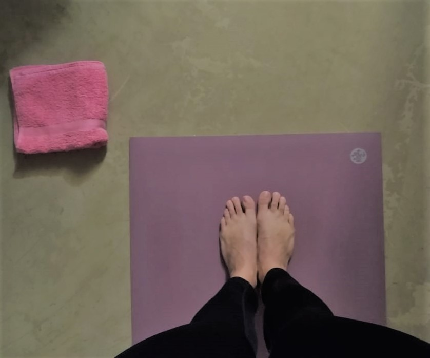 9  Tips para practicar Yoga online en casa